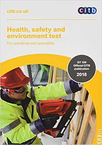 CSCS Mock Test 2019 | CITB | Labourers | Operatives